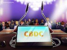 美联储监管副主席:外国CBDC和稳定币不太可能威胁到美元