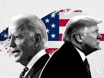 美国大选与比特币前瞻