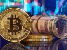 自5月以来,比特币首次突破50,000美元