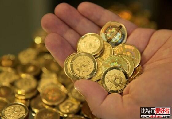 比特币建立了一种完美的货币数量控制机制