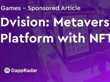进入元宇宙(Metaverse):什么是Dvision Network?