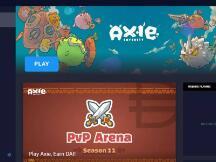 一文了解近期最火爆的区块链游戏Axie Infinity