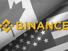 """英日等全球""""围剿"""" 但币安为何最担忧美国与加拿大"""