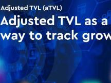 调整TVL以更好跟踪DeFi增长