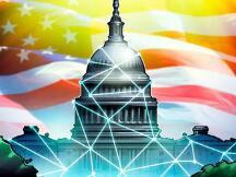美国立法机构批准区块链商用研究法案