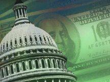美联储主席称数字美元需要立法支持,美债违约风险逼近国会两党难破僵局