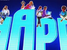以太坊的TOP 10 DApp本月实现100万用户