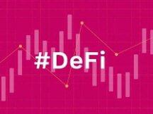 从软件吞噬世界的影子中 找到DeFi吞噬金融之路