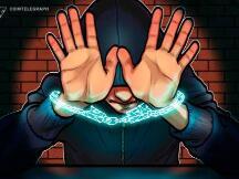 加密货币庞氏骗局头目在潜水逃逸失败后被FBI逮捕