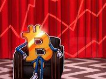 加拿大最大比特币基金出现史上最大资金外流 BTC储备减少50%