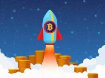 10个月,三千多美元涨到三万多美元,是什么让比特币坐上火箭