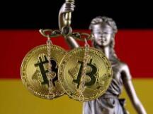 从允许银行售卖到机构投资基金持有 德国加密政策再进一步
