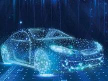 中国汽车大数据区块链平台发布