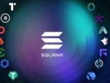 Solana Labs 通过代币获 3.14 亿美元融资, A16z 、Polychain Capital 领投