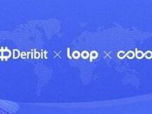 期权巨头 Deribit 入盟 Loop,区块链复刻传统金融的破局者