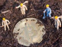 矿工看涨吗?比特币挖矿难度创3个月来最大涨幅
