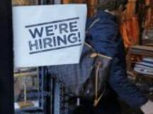 美最大招聘网站:都炒比特币了,谁还找工作?