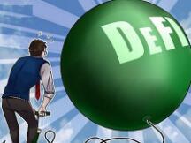 """如何为机构DeFi需求创造""""入场轨道""""?"""