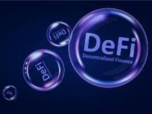 贷款新思路:去中心化借贷产品