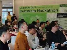 DoraHacks Substrate黑客马拉松: 10个波卡生态新项目一览