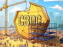 万向区块链邹传伟:央行数字货币与货币国际化