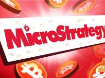 持续买入!MicroStrategy再度买入价值1500万美元的比特币