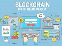 区块链技术针对金融服务业的三大应用方案