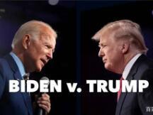 美国大选,跌宕起伏一夜