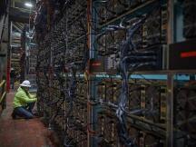 比特币年耗电达1350亿度电 甚至超过很多国家年度总量