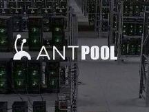 比特大陆旗下比特币矿池Antpool启动区块签名拍卖