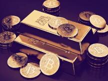 摩根大通报告:黄金已过时,年轻人更爱比特币