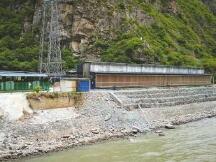 简讯:藏身于四川山区的中国比特币矿场