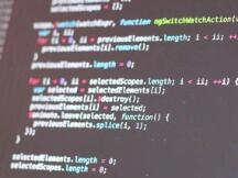 区块链技术的开发简介