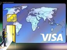 信用卡巨头Visa将支持USDC支付,传统机构竞相布局加密市场