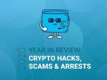 2020年度区块链/密码学货币行业主要安全事故回顾