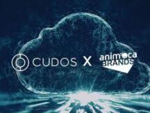 CUDOS获Animoca Brands投资,全球游戏用户已超10万