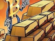 摩根大通分析师称:机构投资者抛售比特币换取黄金