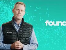 Foundry(DCG)首席执行官Michael Colyer:国家、能源公司、主权财富基金未来将成为比特币挖矿的新型参与者