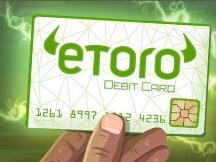 加密货币经纪公司eToro添加LINK和UNI交易