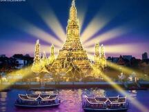 泰国旅游局将目标锁定为富有的日本加密货币持有者