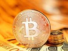 比特币再创新高 Coinbase上市或代表华尔街愈来愈接受加密货币