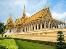柬埔寨央行推动区块链支付试验