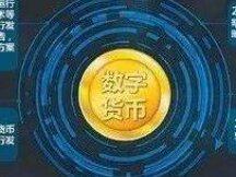 数字货币大趋势,DCEP出征,带老百姓进入新时代!