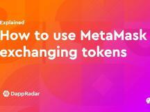 概述:如何使用MetaMask交换令牌