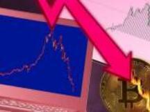 又崩了!币圈再演黑色一幕:狗狗币盘中大跌20%,比特币跌破4万美元