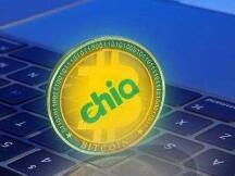 Chia加密货币推动硬盘制造商的股票上涨