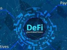 美联储全景解读DeFi的颠覆力量