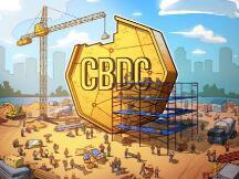 阿联酋和沙特阿拉伯中央银行联合发布CBDC项目试点报告