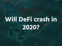 多币种暴跌90%,DeFi走到终点还是新起点?