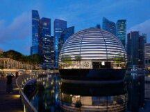 新的加密货币安全港 —— 新加坡